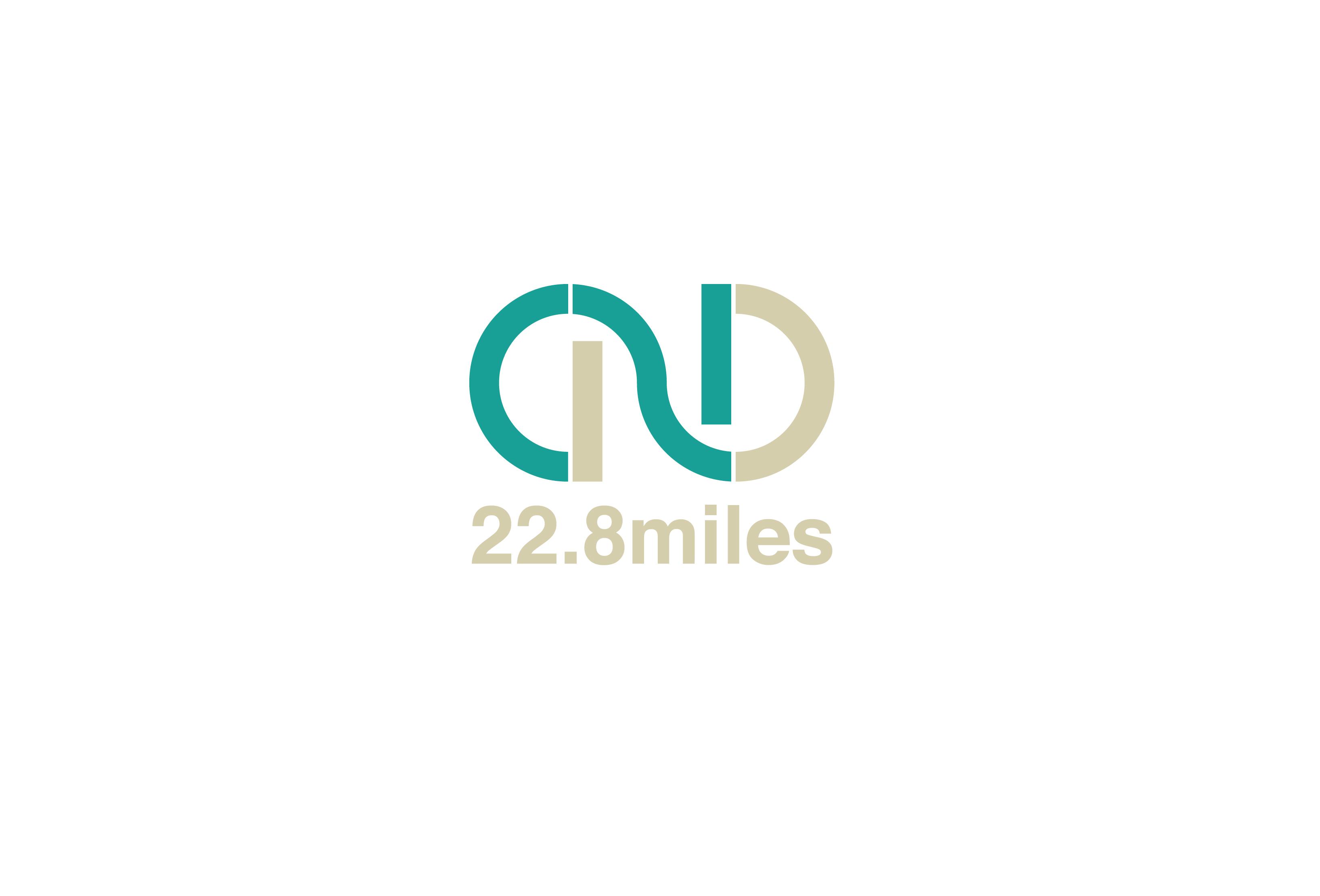 Logo-22.8miles-draft